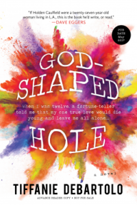god-shapedhole